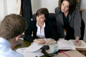 Sexual & Gender Discrimination in the Workplace Attorneys - Denver CO